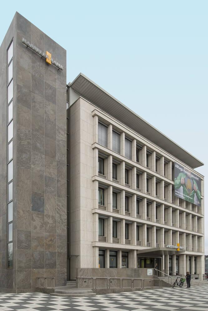 Kasseler Bank eG